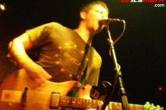Jimmie's Chicken Shack – The AKA Lounge – Orlando, FL – January 16th, 2008