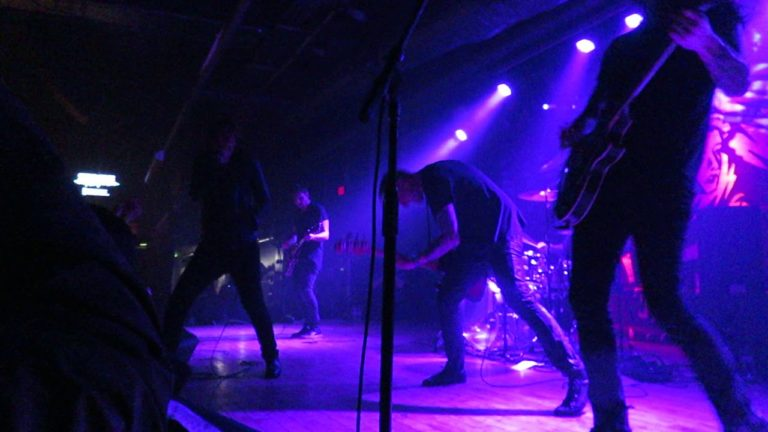 VIDEO: American Nightmare – Love American (Baltimore Soundstage – Baltimore, MD – 03/02/18)