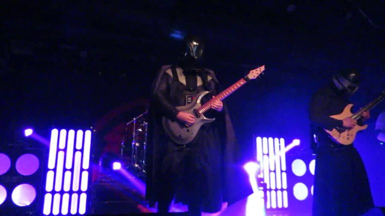 VIDEO: Galactic Empire – Main Theme (Baltimore Soundstage – Baltimore, MD – 05/04/18)