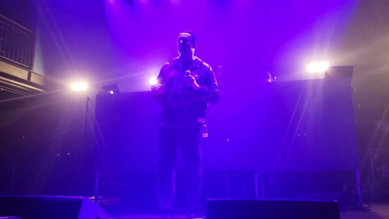 VIDEO: Atmosphere – Virgo (9:30 Club – Washington D.C. – 10/17/18)