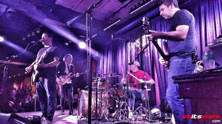 Jimmie's Chicken Shack – Rams Head on Stage – Annapolis, MD – December 26th, 2018