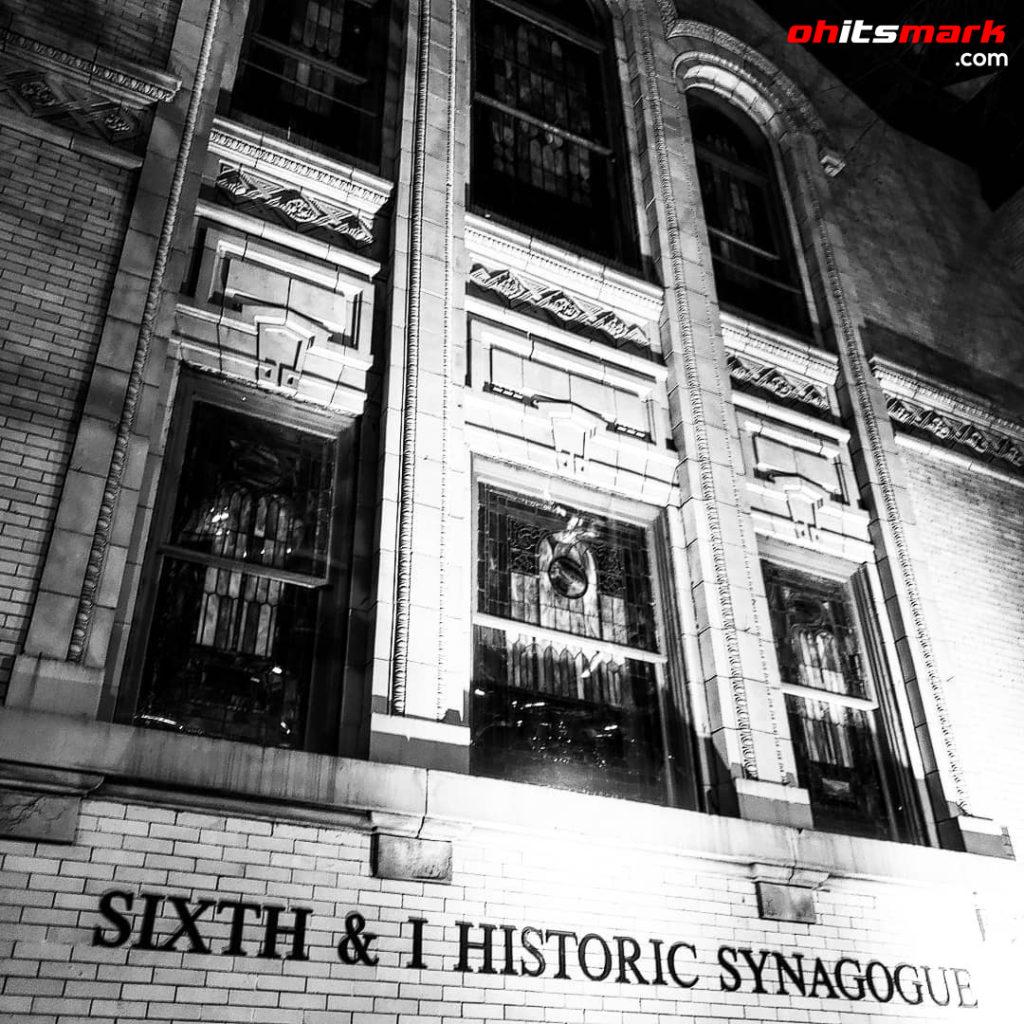 Kimbra - Sixth & I Historic Synagogue - Washington D.C. - December 6th, 2018