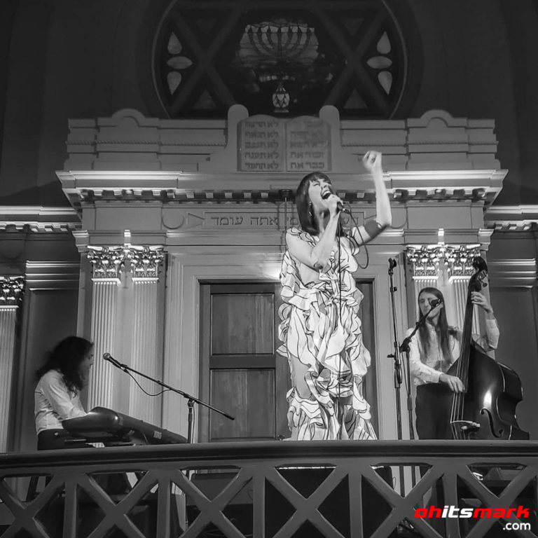 Kimbra – Sixth & I Historic Synagogue – Washington D.C. – 12/06/18