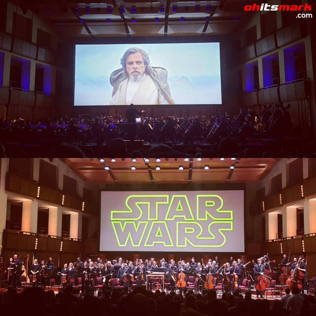 National Symphony Orchestra Pops – Star Wars: The Force Awakens – February 23rd, 2019