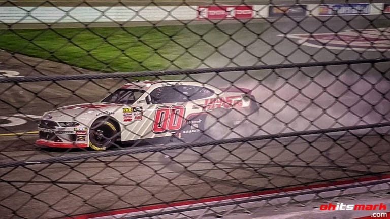 INSTAGRAM: NASCAR Xfinity Series – ToyotaCare 250 – Richmond Raceway – April 12th, 2019