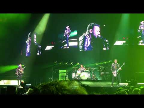 VIDEO: Muse – Psycho (Capital One Arena – Washington D.C. – 04/02/19)