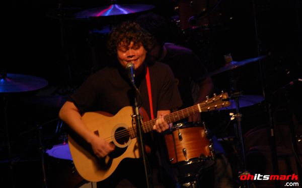 Brian Bonz and The Major Crimes – The State Theatre – St. Petersburg, FL – February 25th, 2011