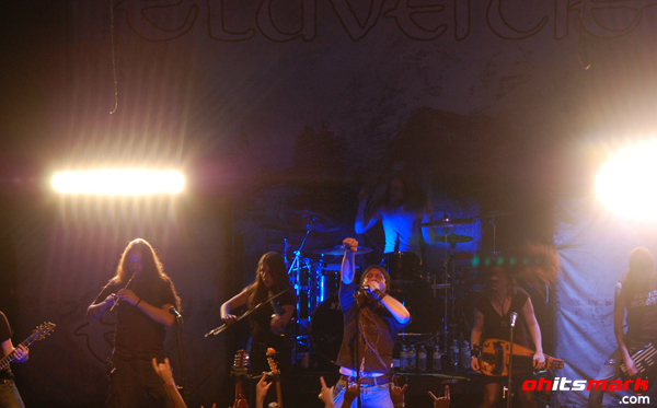 Eluveitie – The State Theatre – St. Petersburg, FL – February 24th, 2011
