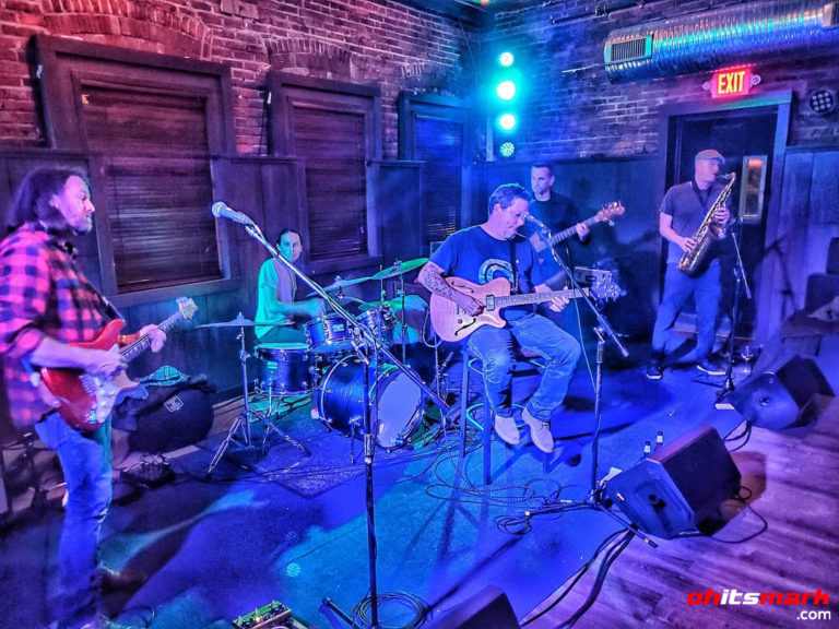 INSTAGRAM: Jarflys – Metropolitan Kitchen and Lounge – Annapolis, MD – November 9th, 2019