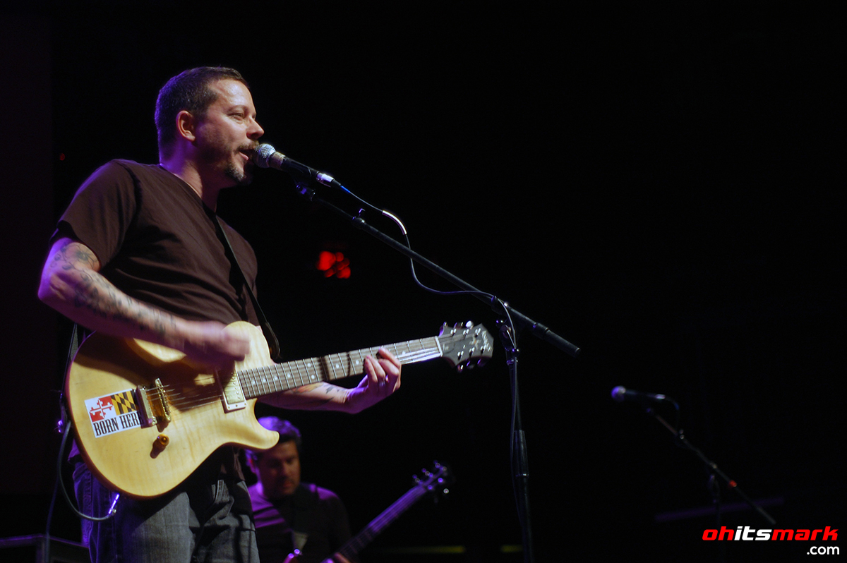 Jimmie's Chicken Shack – Rams Head Live! – Baltimore, MD – Janaury 29th, 2016