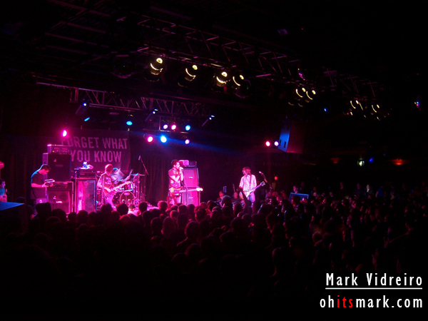 Midtown – Starland Ballroom – Sayreville, NJ – June 5th, 2004
