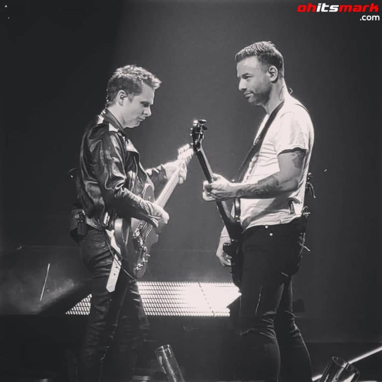 INSTAGRAM GALLERY: Muse – Capital One Arena – Washington D.C. – April 2nd, 2019