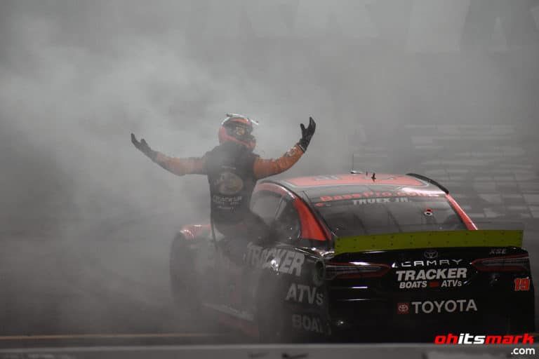 NASCAR Monster Energy Cup Series – Federated Auto Parts 400 – Richmond Raceway – Richmond, VA – September 21st, 2019