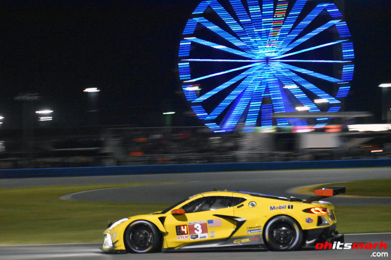 IMSA WeatherTech SportsCar Championship – Rolex 24 – Daytona International Speedway – Daytona Beach, FL – January 25th-26th, 2020