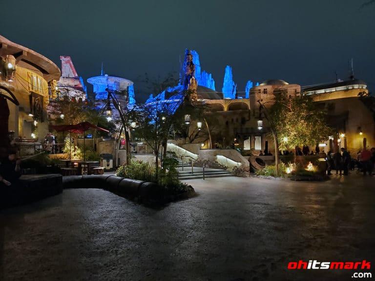 TRAVEL: Star Wars Galaxy's Edge – Orlando, FL – January 27th, 2020